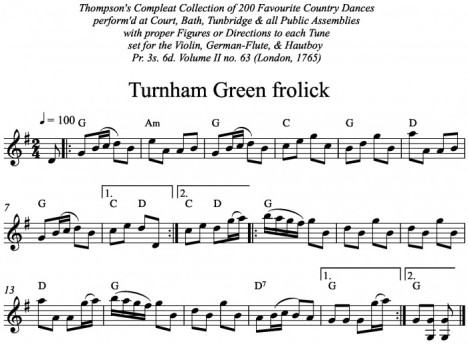 Turnham Green frolick copy