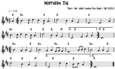 Northern Jig