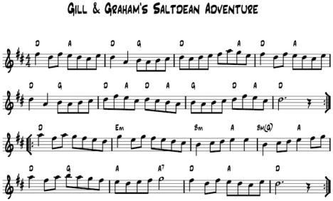 Saltdean Adventure