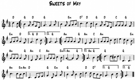 Sweets of May-3