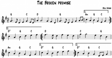 The Broken Promise-3
