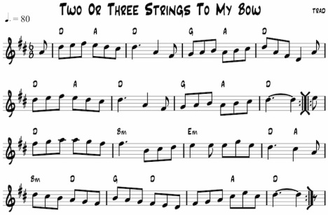 Two or Three Strings to My Bow-2