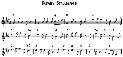 Barney Bralligan-2