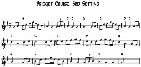 Bridget Cruise