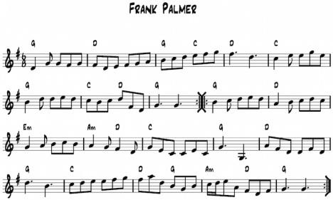Frank Palmer