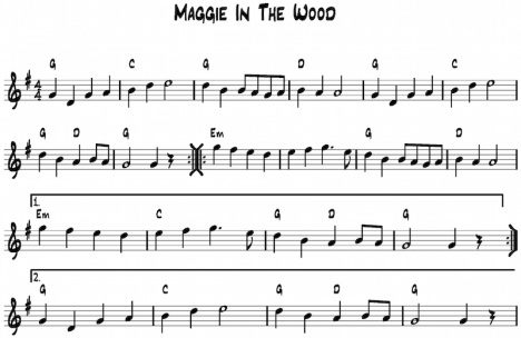 Maggie In The Wood.jpg