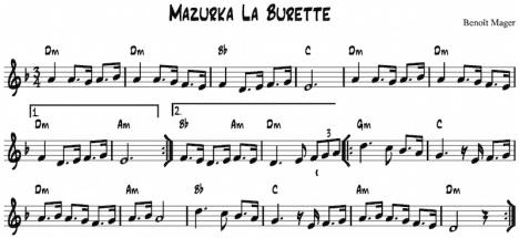 Mazurka-2