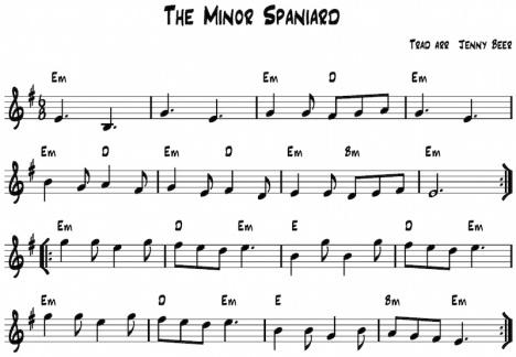 minor-spaniard